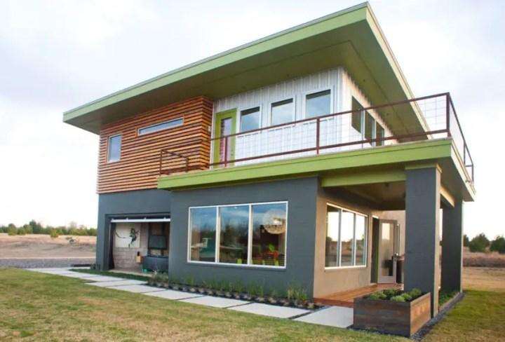 case construite din garaje garage conversion ideas 13