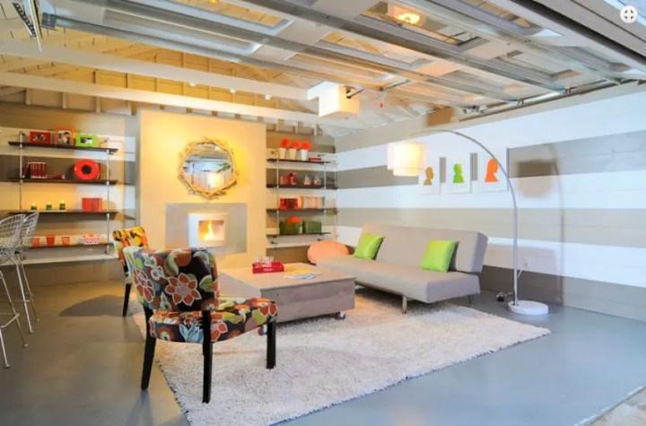 case construite din garaje garage conversion ideas 4