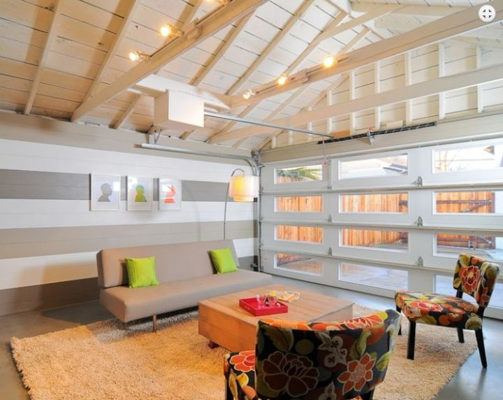 case construite din garaje garage conversion ideas 6