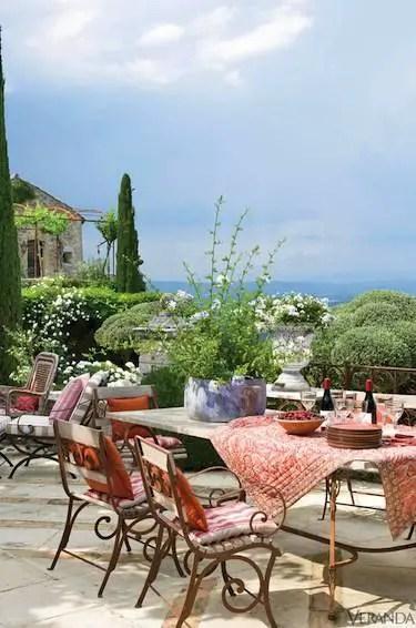 gradini in stil francez frech style gardens 7