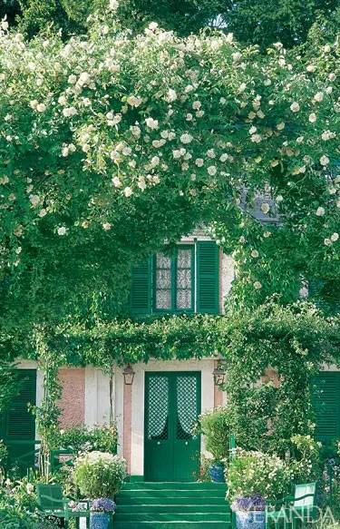 gradini in stil francez frech style gardens 8