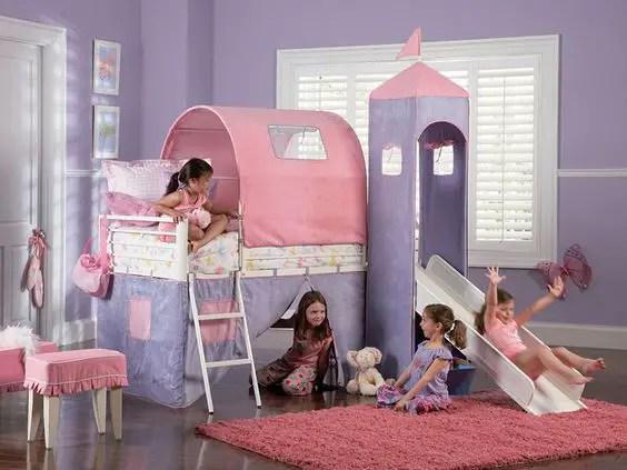 FOTO: Luxe Kids Decor & Furnishings/Pinterest.com