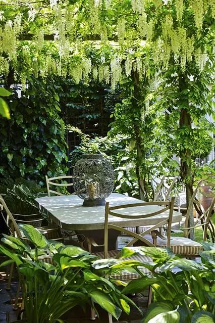 Idei pentru amenajarea unei gradini de 50 de metri patrati 50 square meter garden design ideas 1