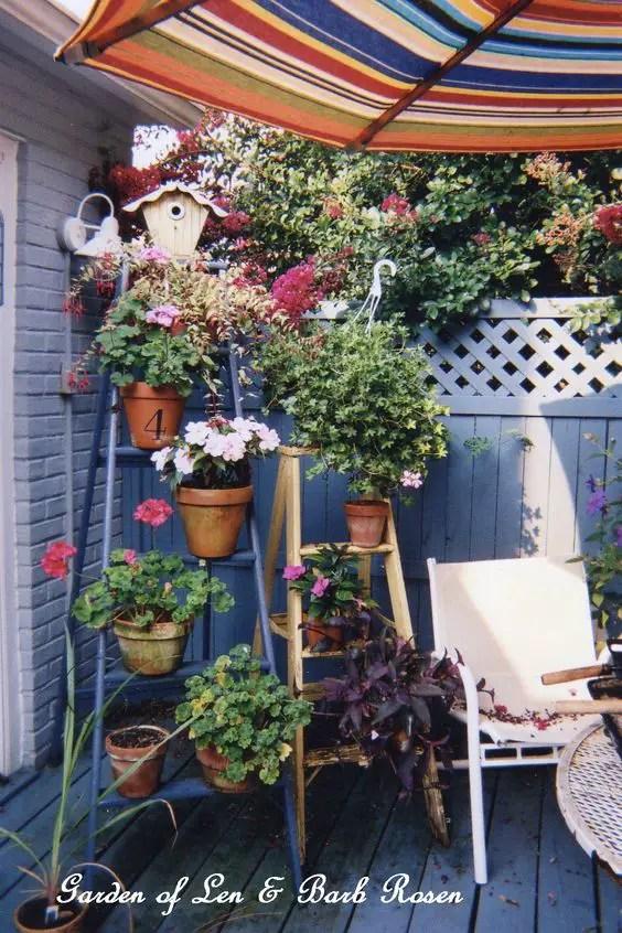 Idei pentru amenajarea unei gradini de 50 de metri patrati 50 square meter garden design ideas 3