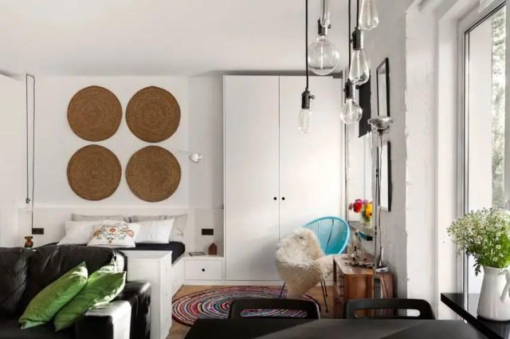cum amenajam un apartament sub 50 de metri patrati home designs for apartments under 50 square meters 12
