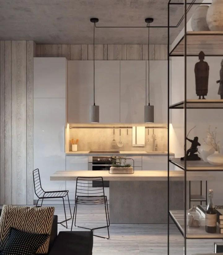 cum amenajam un apartament sub 50 de metri patrati home designs for apartments under 50 square meters 18