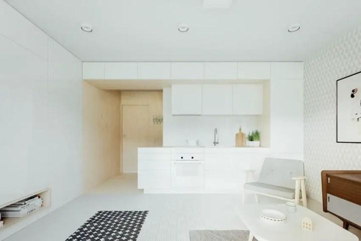 cum amenajam un apartament sub 50 de metri patrati home designs for apartments under 50 square meters 3