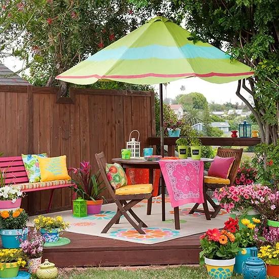 idei de amenajare a gradinii cu flori flower garden landscape ideas 3