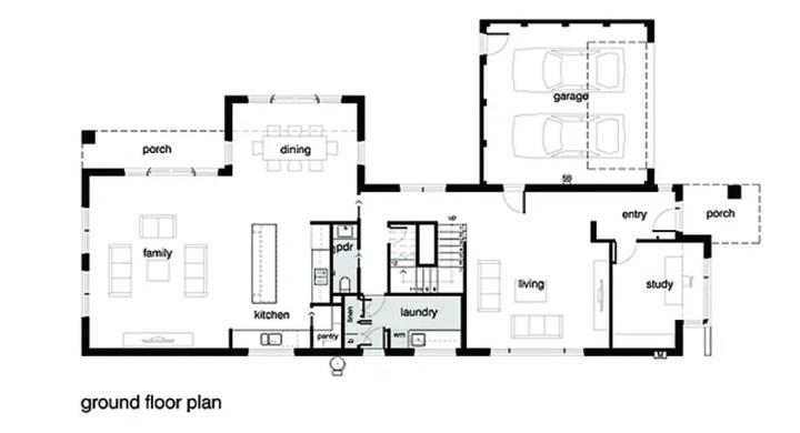 02 idei de case moderne cu etaj
