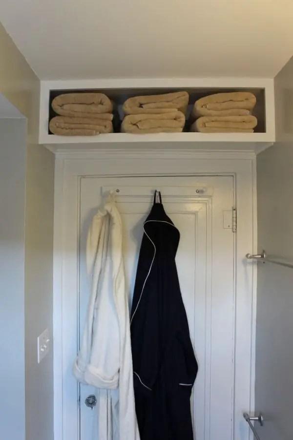Ponturi pentru organizarea spatiului acasa home organizing tips 2