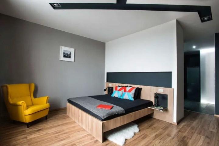 apartament contemporan contemporary apartment 6