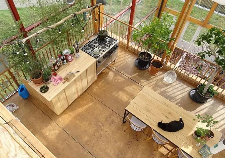 casa-sera din rotterdam greenhouse residence in rotterdam 8