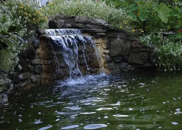 gradini amenajate ca la munte Mountain garden landscaping ideas 10