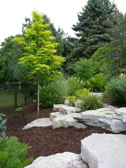 gradini amenajate ca la munte Mountain garden landscaping ideas 4