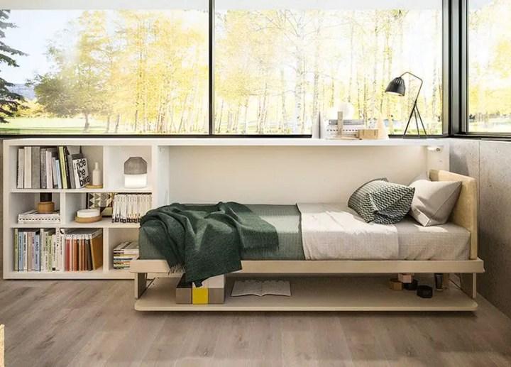 paturi inteligente pentru dormitoare mici Smart beds for small rooms 2