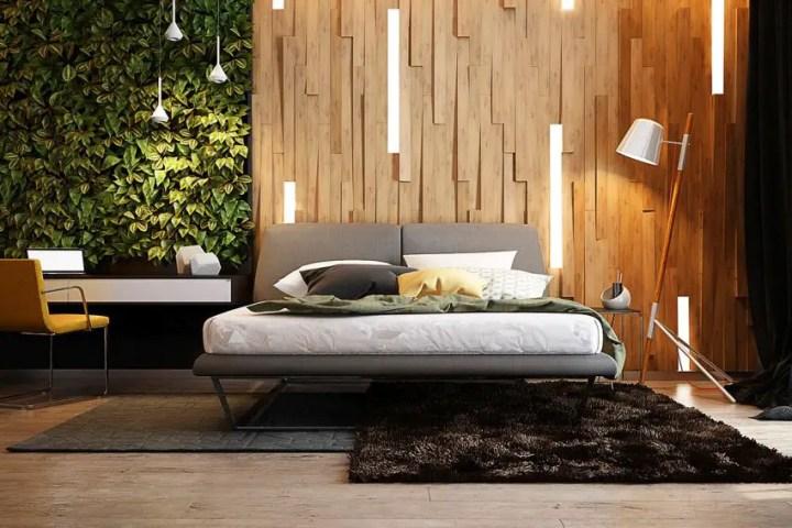 sapte dormitoare unice Seven unique bedrooms 1