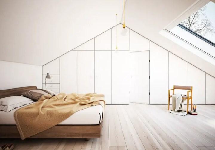 sapte dormitoare unice Seven unique bedrooms 13