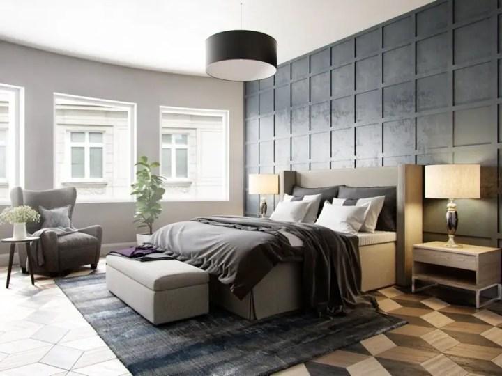 sapte dormitoare unice Seven unique bedrooms 8