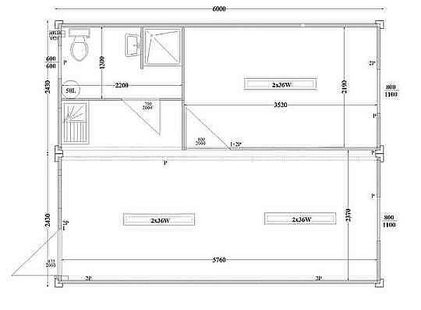 Case construite din containere preturi container homes 4