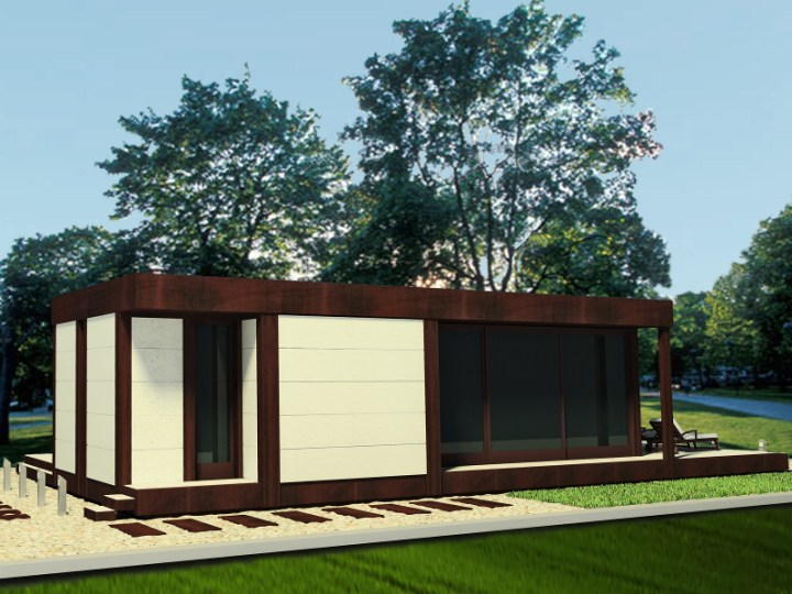 Case construite din containere preturi container homes 7