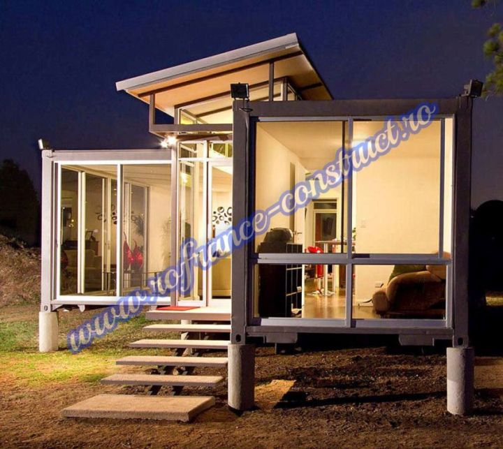 Shipping Container Home Costs Average Cost Of Building A Shipping Container Home Home Design - containerhouse.xyz