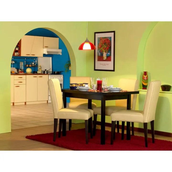 amenajarea spatiilor de zi open floor plan decoration ideas 2