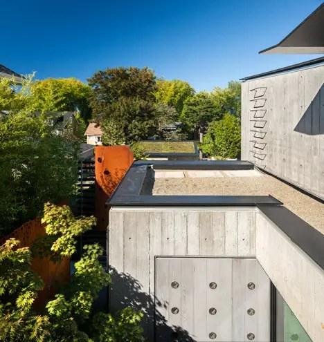 case din placi de beton Precast concrete houses 14