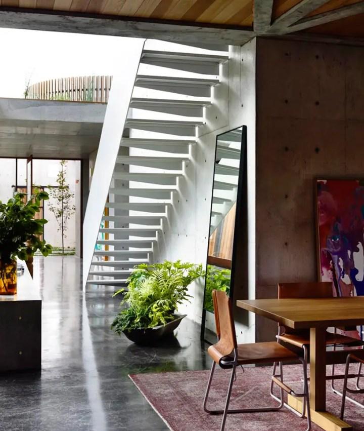 case din placi de beton Precast concrete houses 7