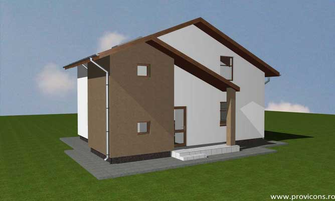 case mici de 60 de mp 60 square meter house plans 9