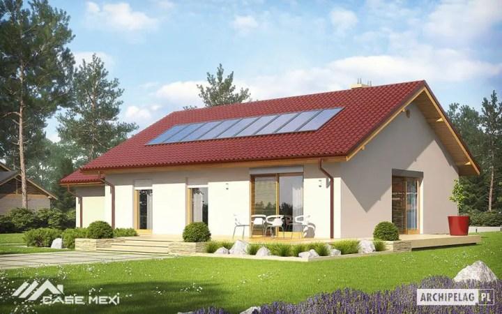 proiecte de case cu parter si 3 dormitoare 3 bedroom single level house plans 2