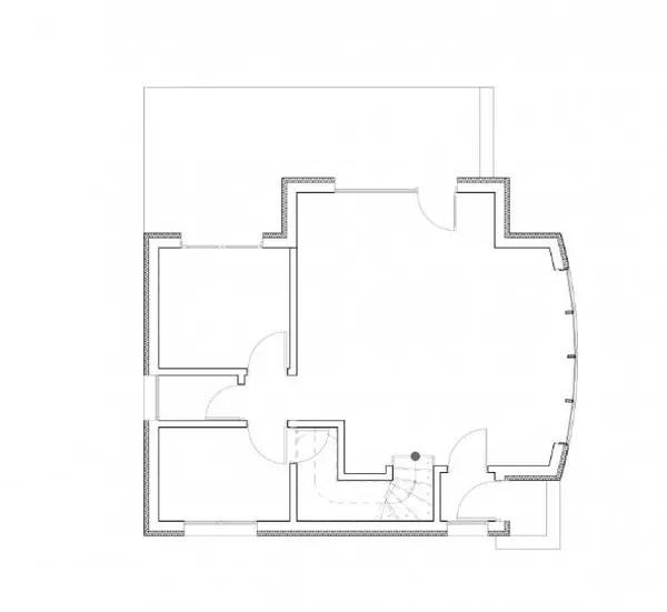 Case cu balcoane din sticla Houses with glass balconies 12