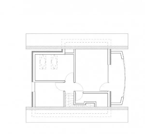 Case cu balcoane din sticla Houses with glass balconies 13