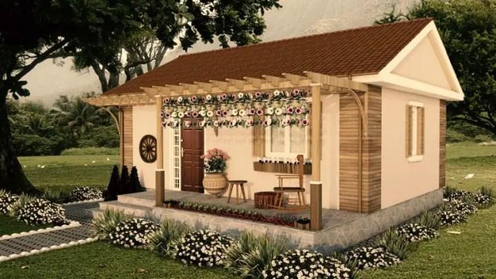 Case din lemn demontabile modular wood homes 10