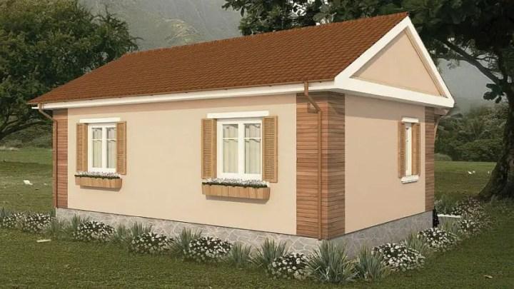 Case din lemn demontabile modular wood homes 11