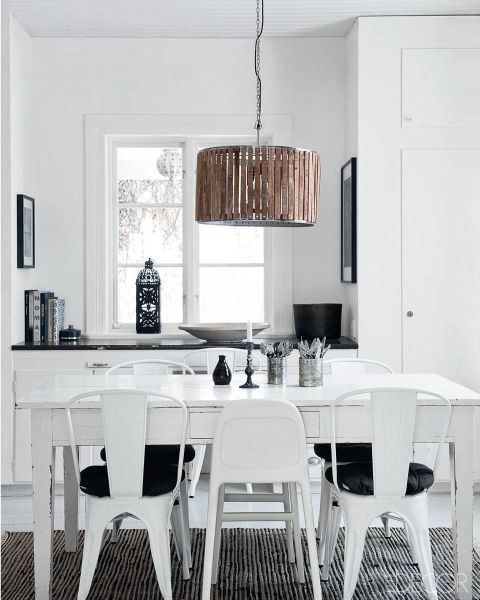 idei pentru decorarea unei bucatarii Kitchen decorating ideas 4