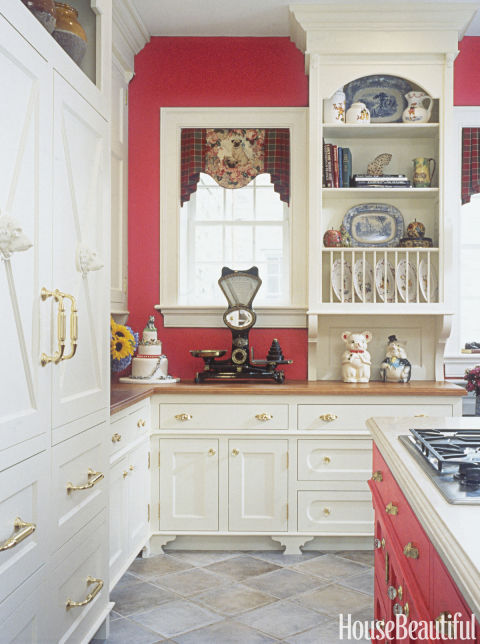 idei pentru decorarea unei bucatarii Kitchen decorating ideas 6