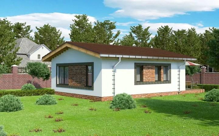proiecte de case economice economical house plans 3