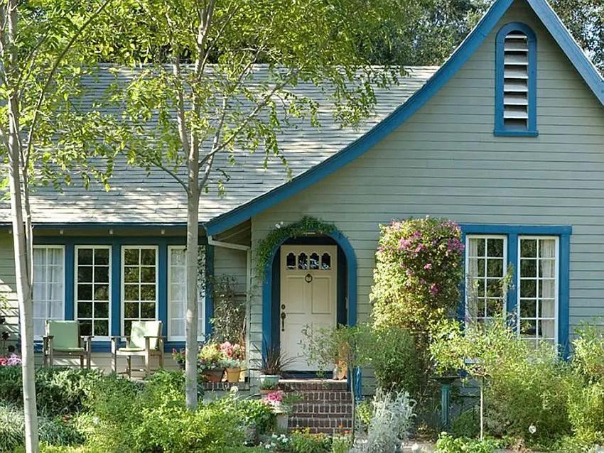 Simulator Tencuiala Decorativa.10 Combinatii De Culori Pentru Exteriorul Casei Case Practice