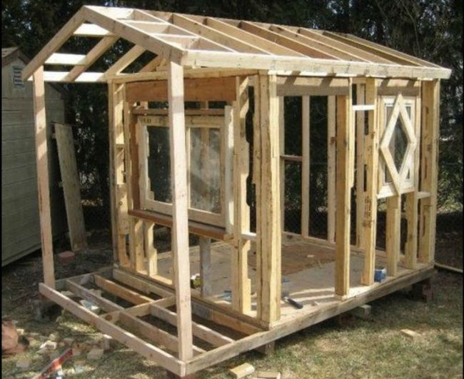 mobilier din paleti pentru gradina pallet outdoor furniture instructions 9