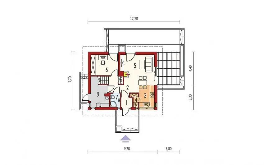 proiecte-de-case-cu-mansarda-sub-120-de-metri-patrati-house-plans-with-attic-under-120-square-meters-14