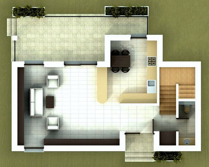 case-cu-doua-camere-si-mansarda-two-bedroom-houses-with-attic-11