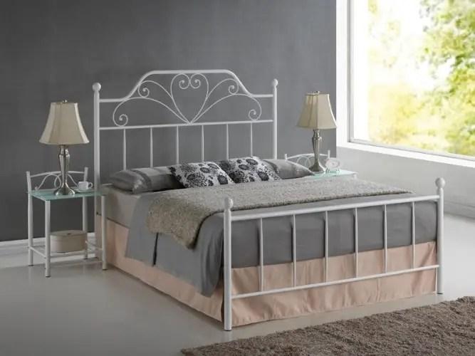 5 motive sa alegi un pat de fier forjat 7