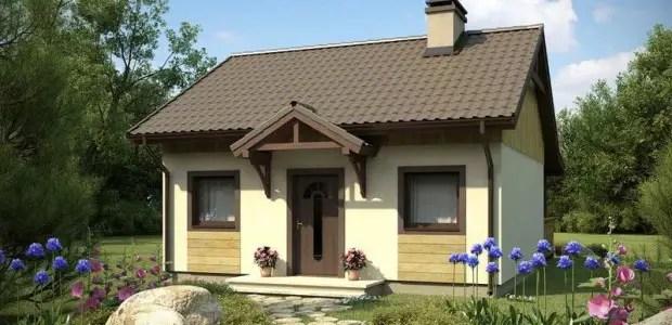 Case pentru un cuplu tanar casa ta cu curte la pret de for Case din lemn pret 5000 euro