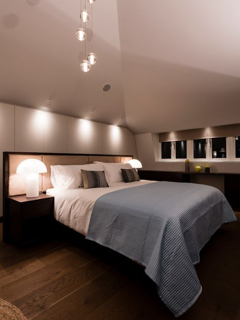 cum iluminezi dormitorul 8