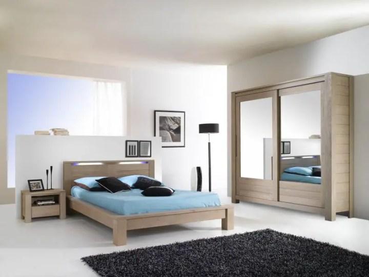 mobilier din lemn masiv pentru dormitor 6