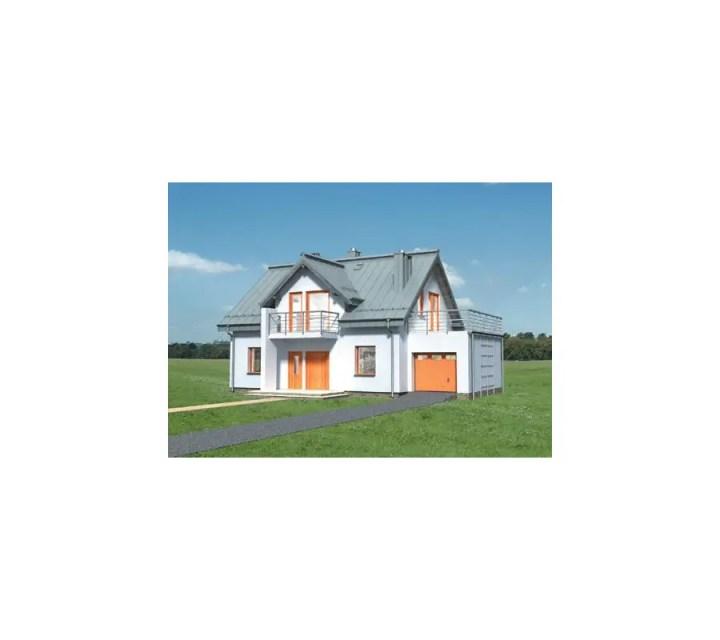 proiecte de case in doua culori 3 intrare