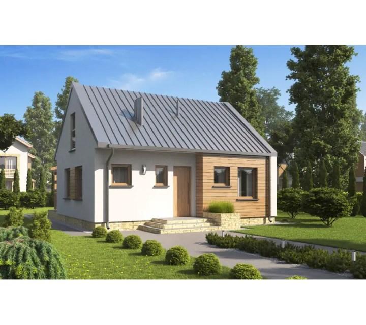proiecte de case sub 30.000 de euro 2 intrare