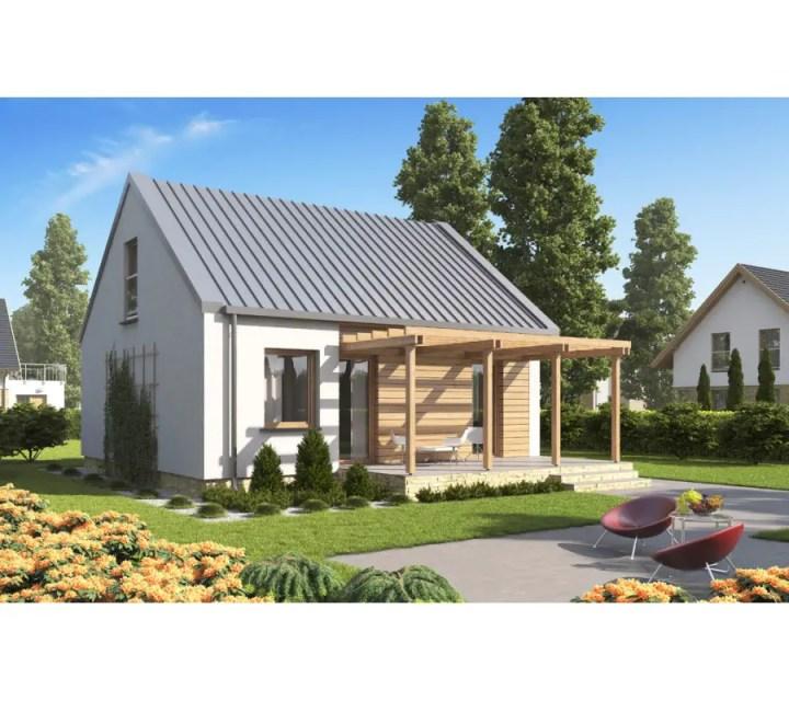 proiecte de case sub 30.000 de euro terasa