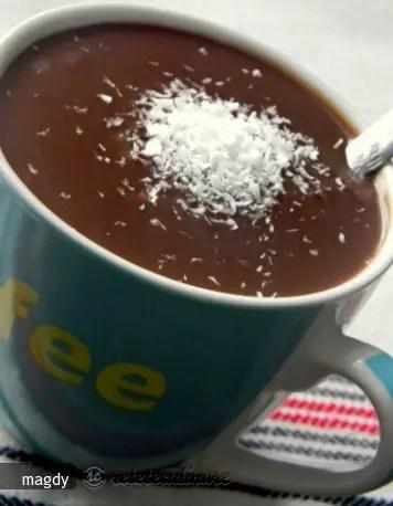 retete de ciocolata calda simpla