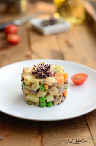 retete de salata boeuf rasol
